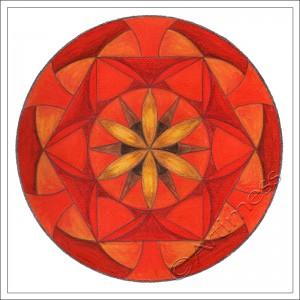 Mandala - Seed of Life, Lessons 1 & 2