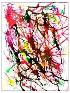 Ink Blot Original