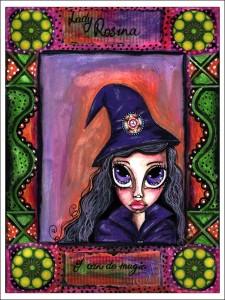 Lady Rosina