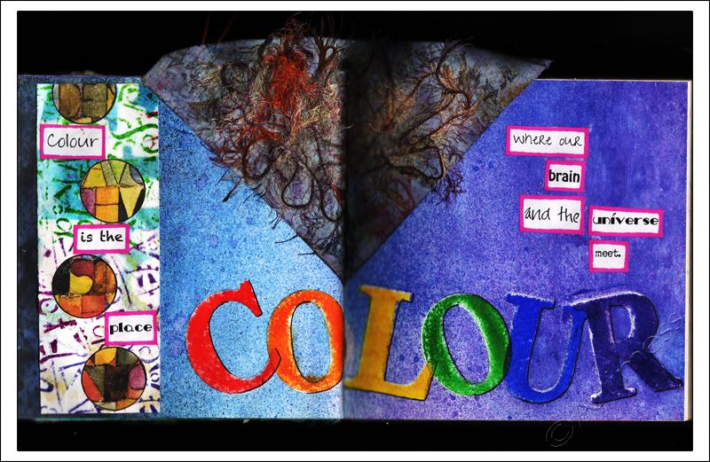 Colour! -