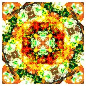 Leftover Kaleidoscope