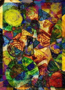 Fragmented 1