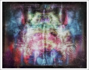 Reflected Grunge