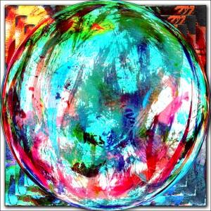 Swirls Mandala 1
