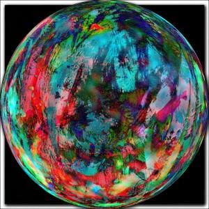 Swirls Mandala 2