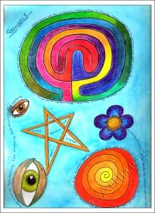 Bliss Symbols