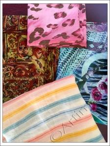 Fabric from Bradford